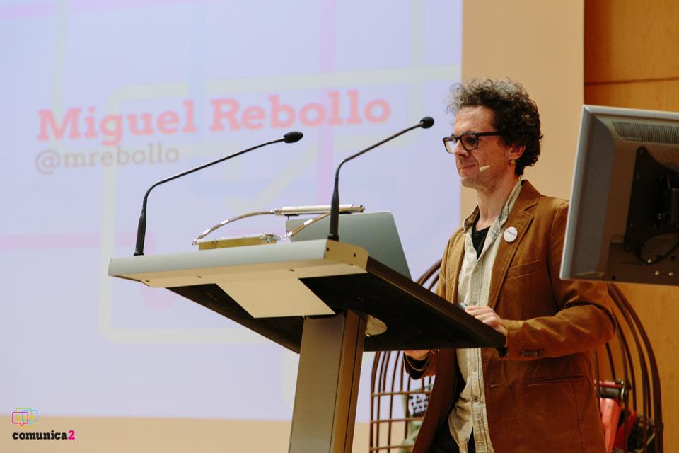 mrebollo MIguel Rebollo comunica2 complex networks